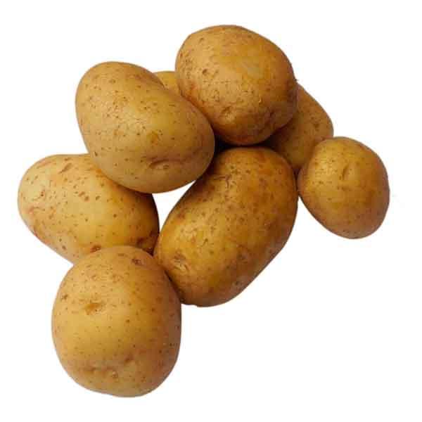 Cocer patatas para patatas bravas