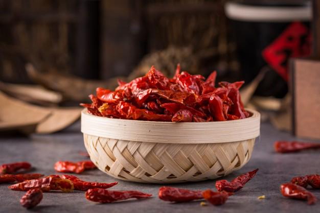 chili salsa brava picante